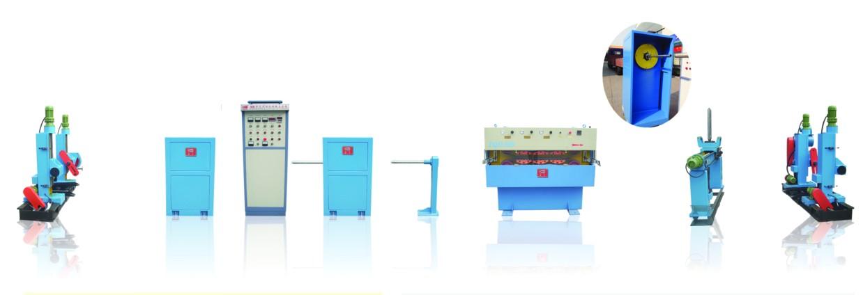 代理A型卧式同心式包纸机-汉鼎机械公司提供专业的A型卧式同心式包纸机