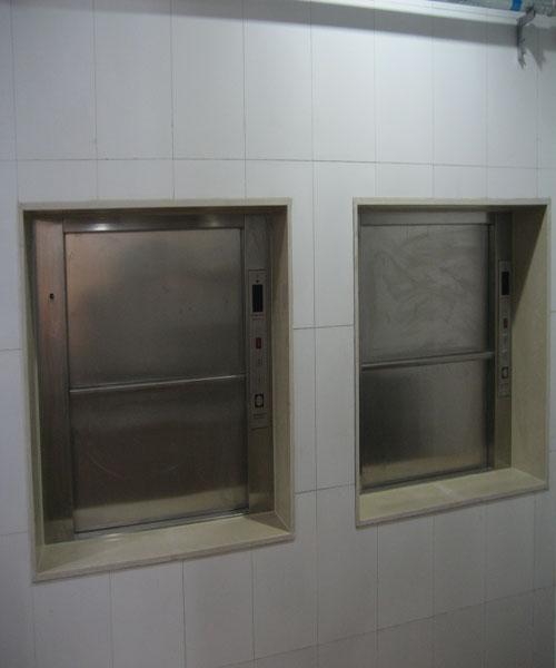 杂物电梯价格-供应西安高质量的杂物电梯