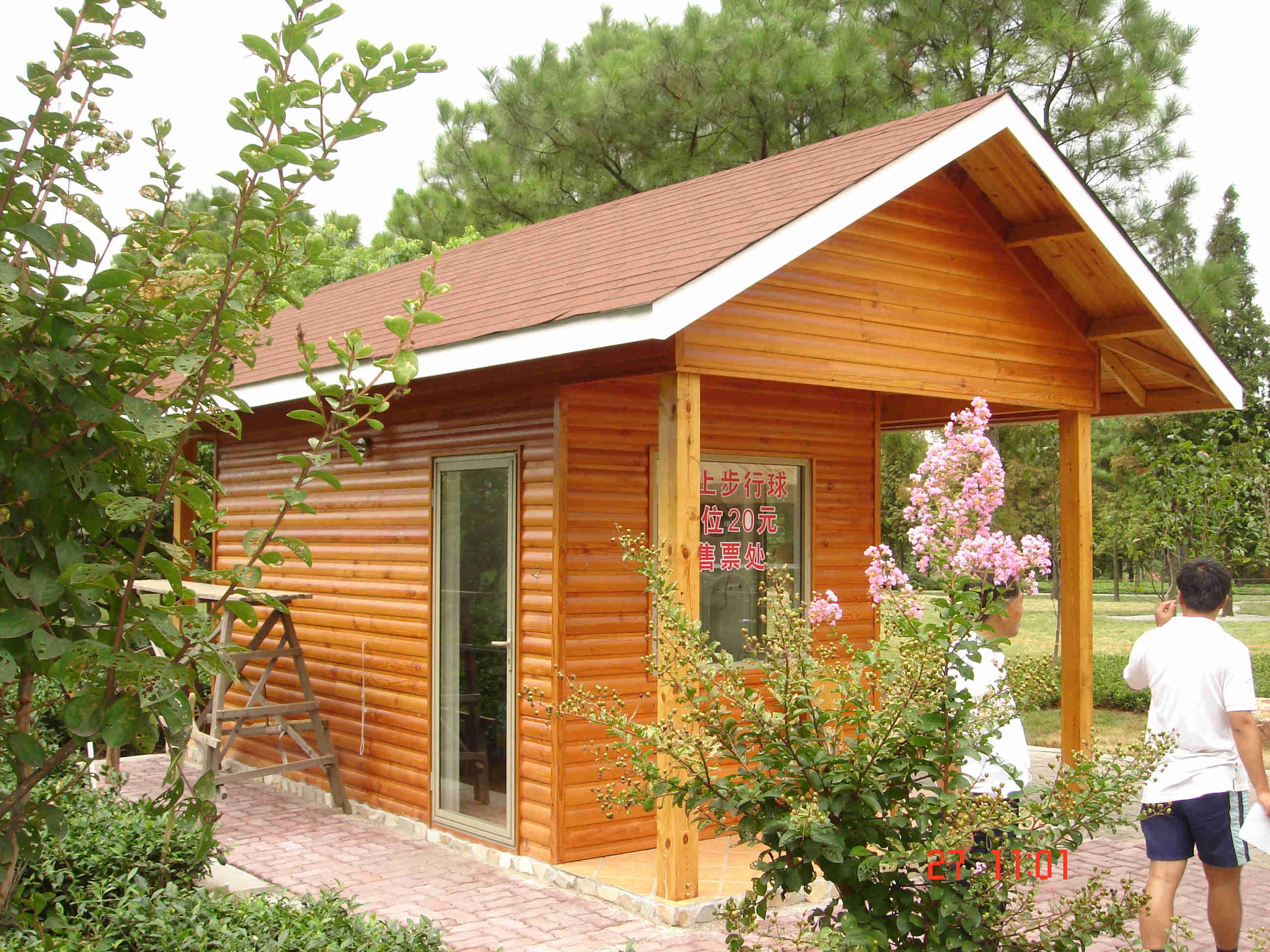 公司名称: 江苏一鸣木结构房屋系统有限公司 所在地区:江苏 &