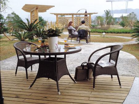 户外休闲桌椅 广西南宁厂家直销 绿色环保
