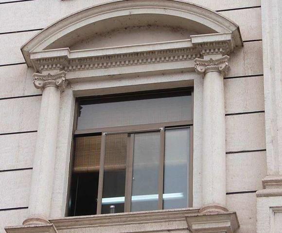 供应广西GRC欧式窗套门套,欧式装饰线板