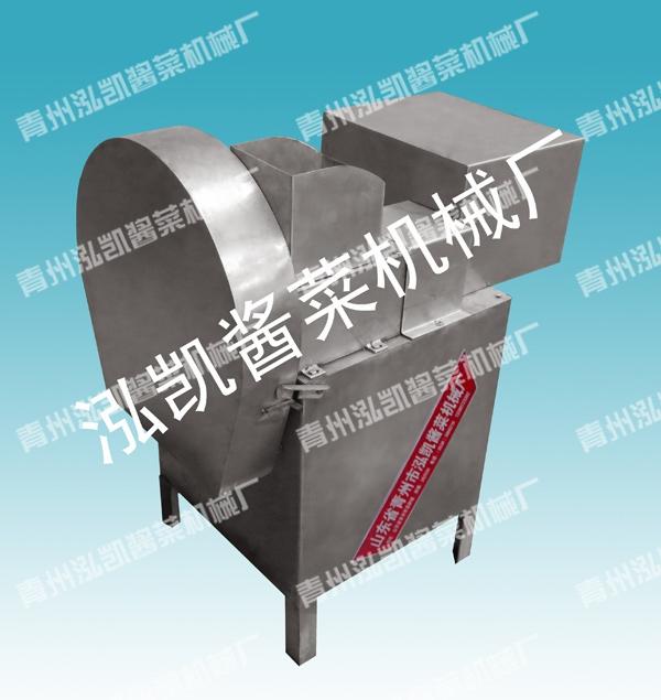 使用寿命长酱菜机械|潍坊品牌好的切丝机报价