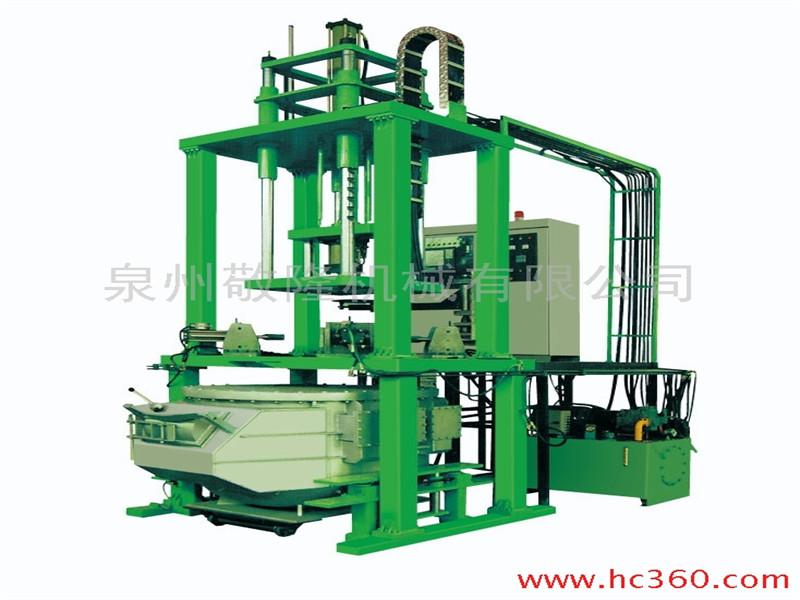 低压铸造机 低压铸造设备厂家 铸造设备 低压铸造机械