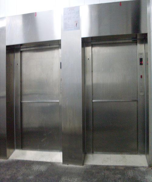 杂物电梯标准杂物电梯新标准规范