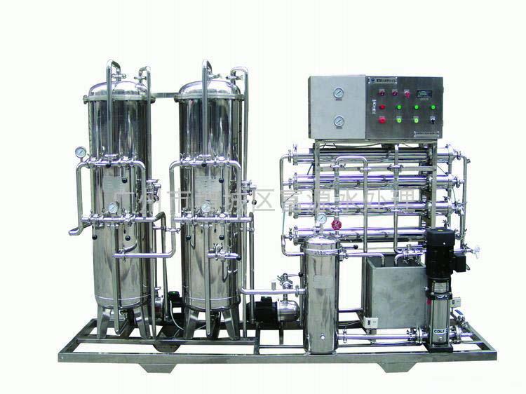 想买实惠的水处理设备,就来通用机械公司 水处理设备供应商