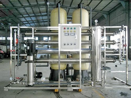 朝阳水处理设备-通用机械公司水处理设备口碑怎么样