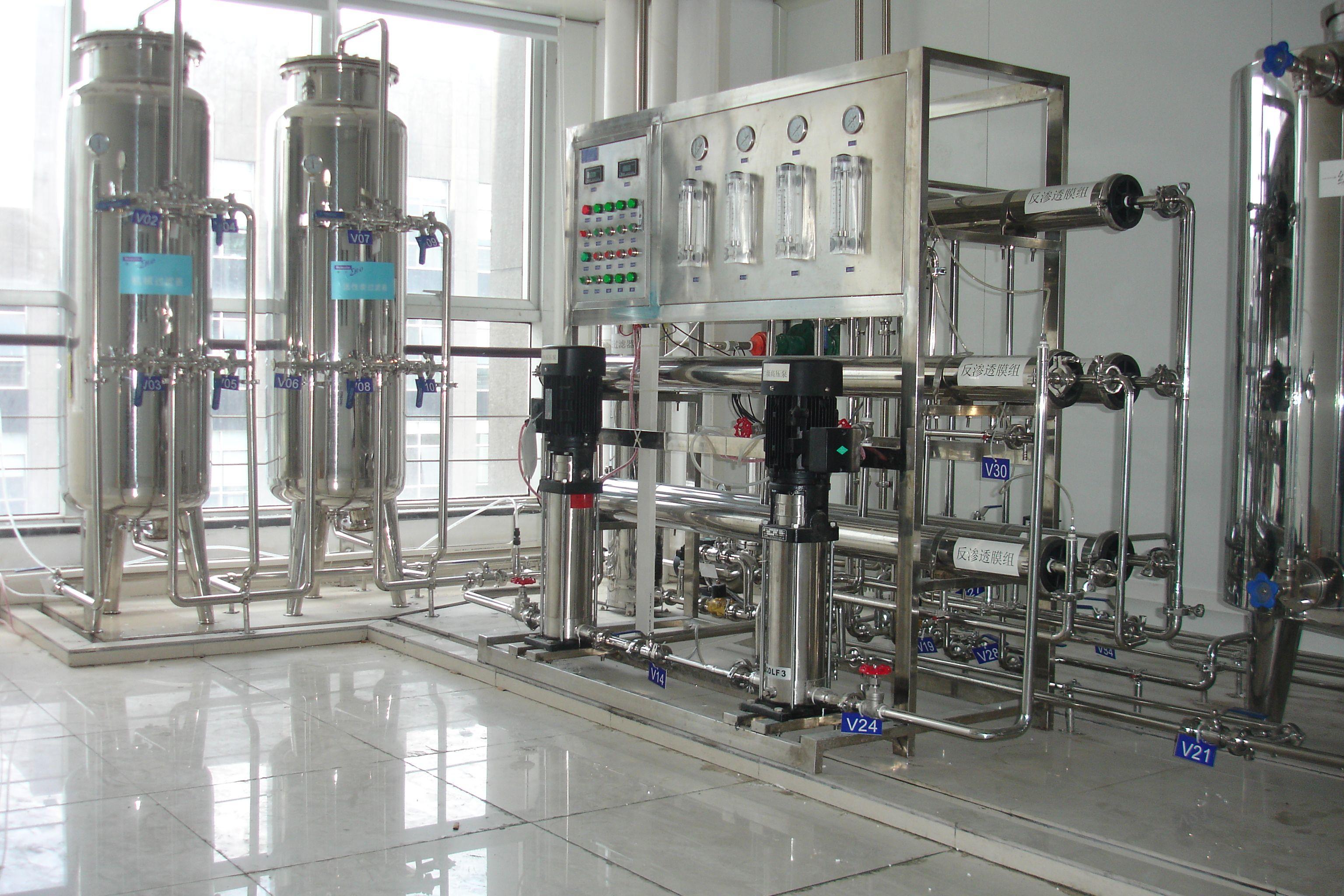 泉州物超所值的水处理设备哪里买_泉州市丰泽通用机械