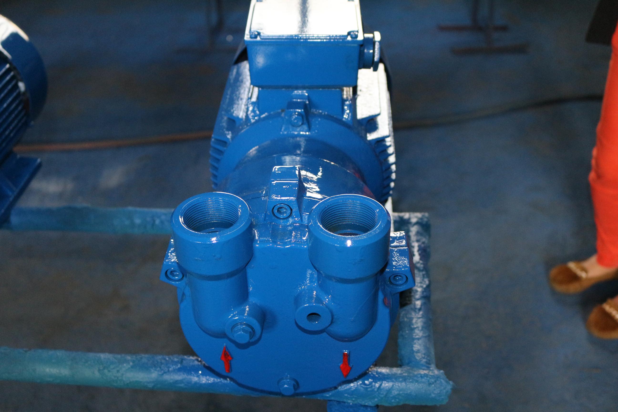 SK-1.8B水环式真空泵_SK-1.8B水环式真空泵品牌