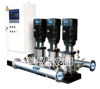 选购专业的供水设备就选奥龙福给排水设备工程公司-陇南供水设备