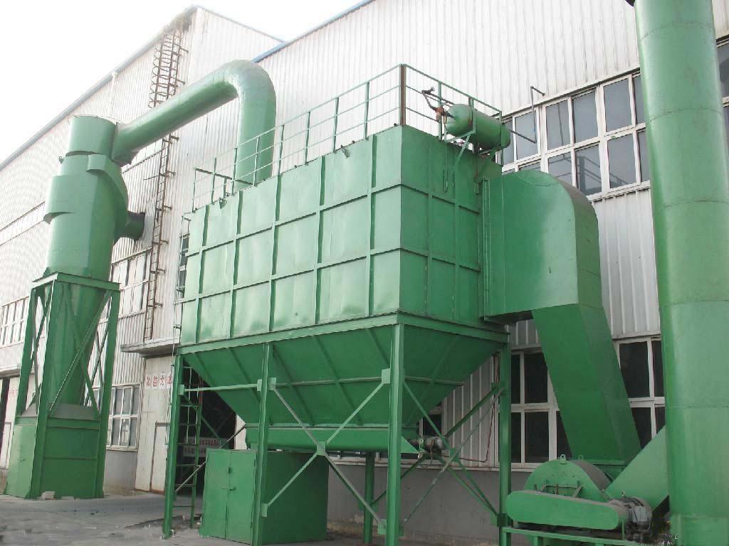 脱硫设备报价-买脱硫设备-来通用机械公司