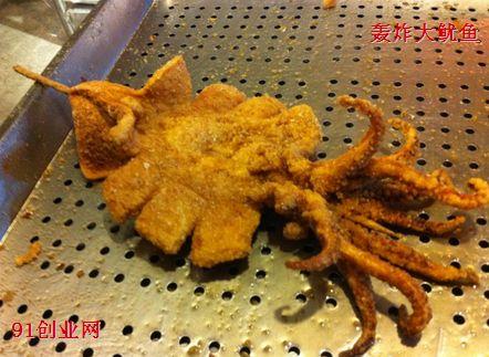 苏州一流的铁板鱿鱼制作教程公司,当属巴迪乐餐饮管理公司——常州铁板鱿鱼制作过程
