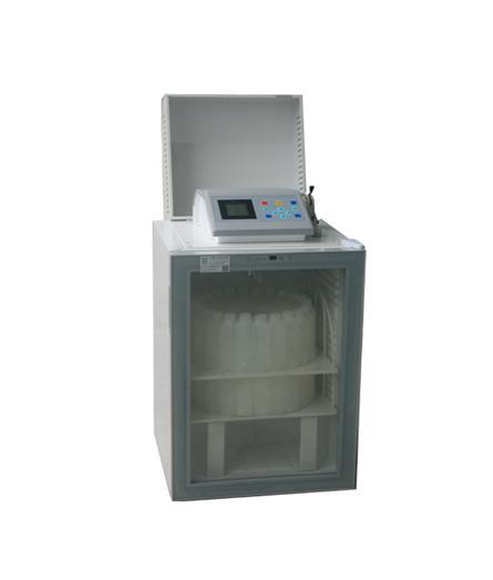 冷藏式水质采样器哪家买:超值的冷藏式水质采样器福光水务科技公司供应
