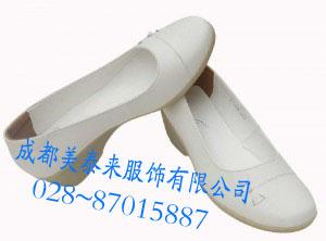 成都市品牌好的成都护士鞋批发,护士鞋定做定制图片
