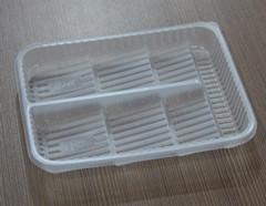 好用的食品托盘 【荐】价位合理的PP透明托盘