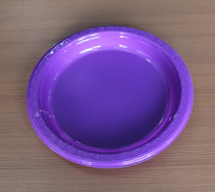 优质食品托盘,广东热卖各色吸塑圆碟推荐