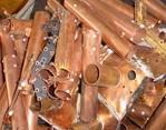 具有品牌的废旧铜铁回收公司,慈溪宁波钢管建材回收