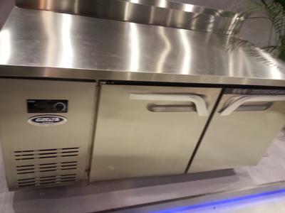 兰州品牌灶具-信誉好的不锈钢厨房设备供应商-当选恒丰厨具设备公司