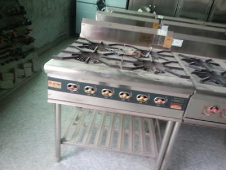 不锈钢灶具