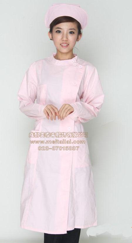 新潮长袖护士服尽在美泰来服饰,护士服套装批发价格
