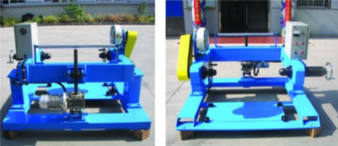 汉鼎机械公司提供好的收线架-划算的收线机