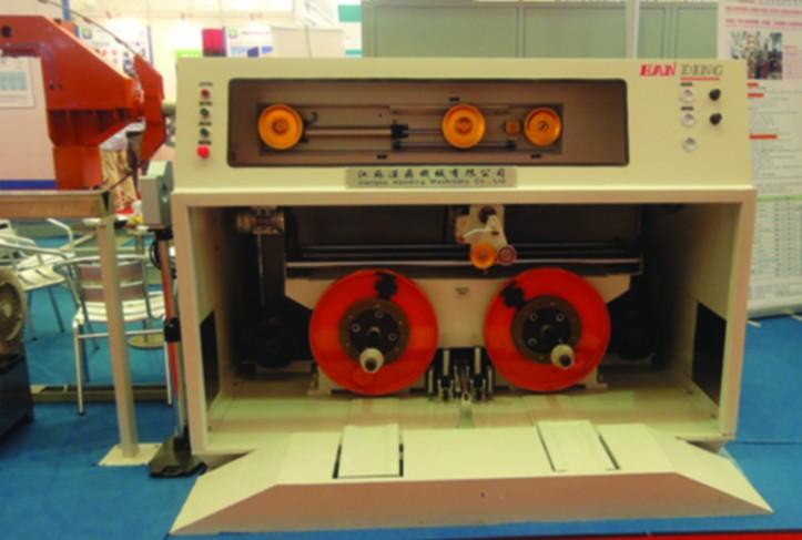 汉鼎机械公司塑料挤出机生产线品牌推荐-挤出机价位