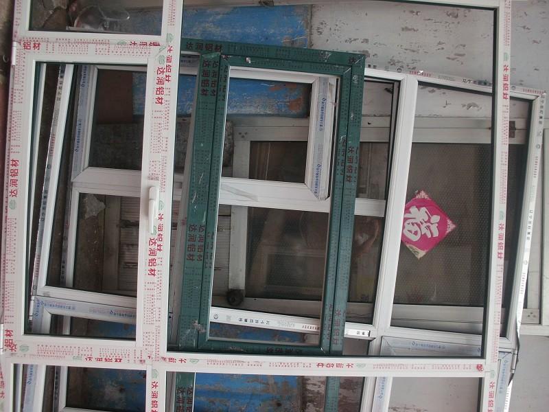 开发断桥铝门窗 高质量的烟台断桥铝门窗尽在东阿门窗厂