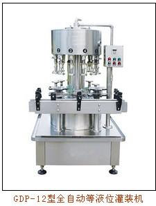 优质酱油醋灌装机当选鲁泰机械厂——香油灌装机生产厂家