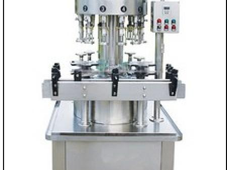 酱油醋灌装机