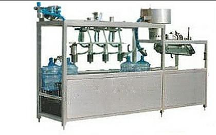 大桶水灌装机厂家-销量好的大桶水灌装机推荐
