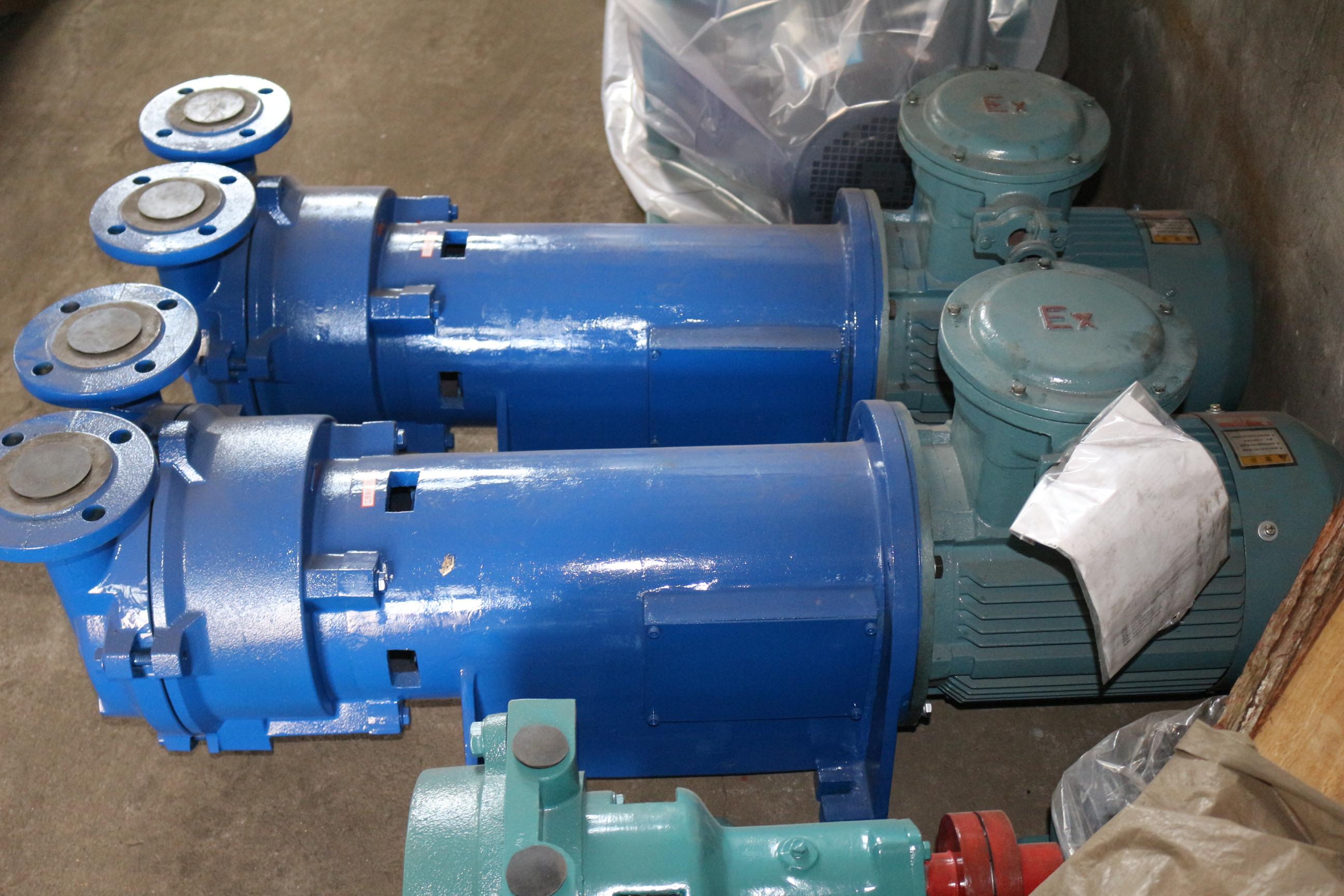 水环式真空泵报价_水环式真空泵型号_山东水环式真空泵