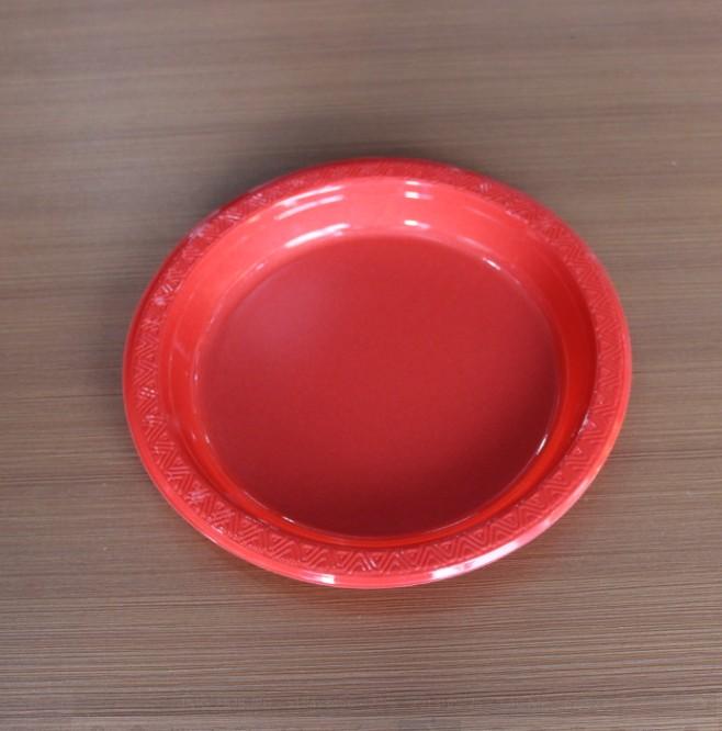 新款一次性塑料餐碟推荐_便宜的一次性塑料餐碟