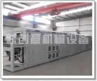 耐用的微波硫化生产线哪里有卖,微波硫化生产线定制