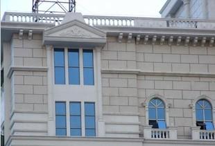 瑜庄装饰建材公司提供的GRC水泥构件好不好――grc水泥构件安装