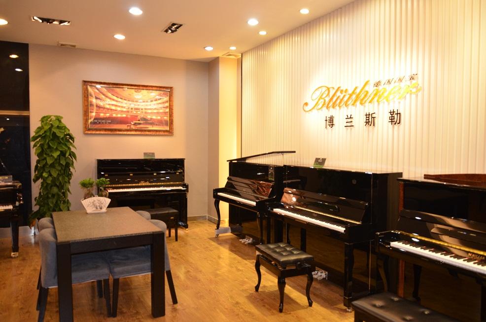 东营润声琴行成立15周年感恩回馈10元学钢琴