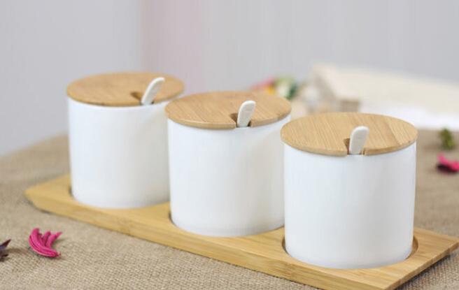 陶瓷调味罐价格行情,供应价位合理的陶瓷调味罐
