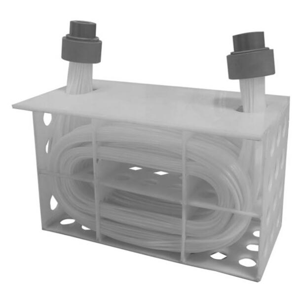 想买优惠的换热器,就来新达化工设备厂 换热器供应商