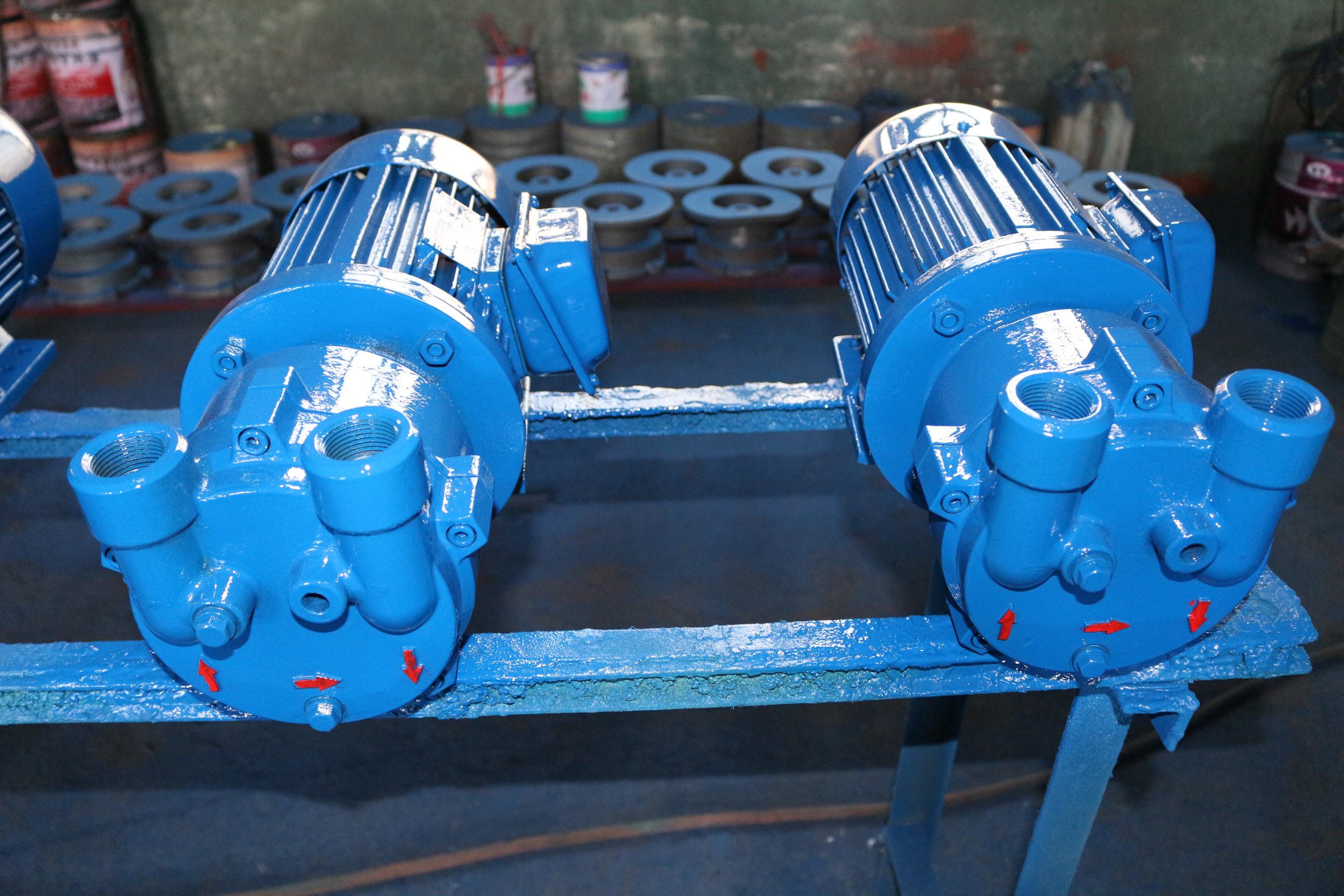 SK水环式真空泵_SK水环式真空泵厂家--联谊真空泵厂