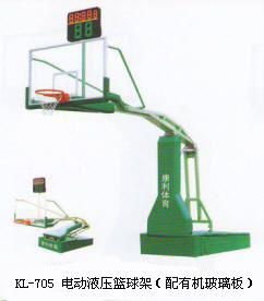 籃球架 電動液壓籃球架 手動液壓籃球架 液壓籃球架