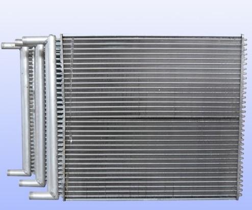 菏泽铝管串铝片散热器-山东铝管串铝片散热器批发商
