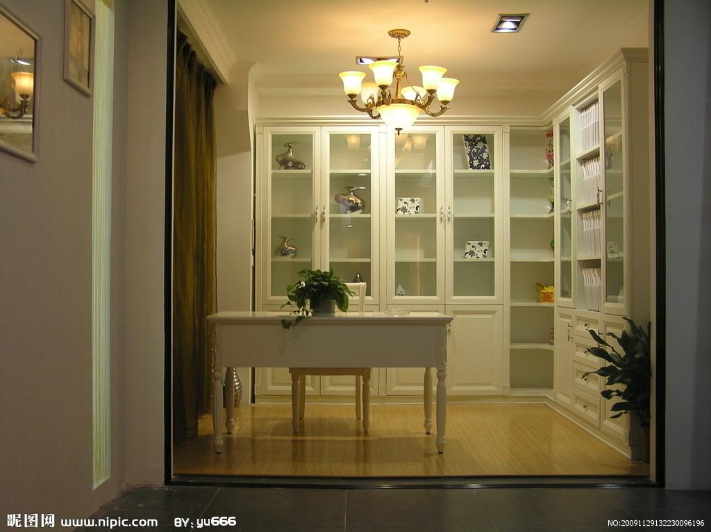 滨州生产书柜厂家——买价位合理的书柜,首选博久宅配
