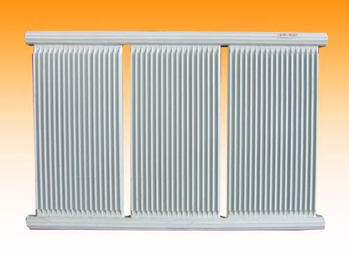驭能暖通科技公司质量好的铜铝复合暖气片出售