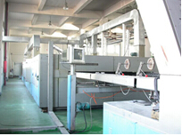 河北拉幅定型机-规模大的拉幅定型机生产厂家