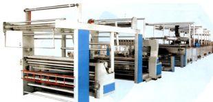 毛皮上胶机供应商-信德纺织机械厂提供具有口碑的毛皮上胶定型机