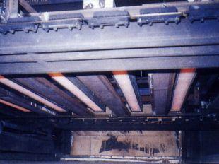 优惠的电加热烘房定型机-信德纺织机械厂供应质量好的电加热定型机