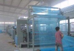 专业的筛网定型机公司推荐,筛网热风拉幅定型机厂家