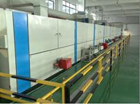 价位合理的天然气燃烧器定型机|信德纺织机械厂燃烧器定型机生产厂
