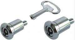 厂家批发GMS1高压柜门锁|浙江好用的GMS1柜门锁【供销】