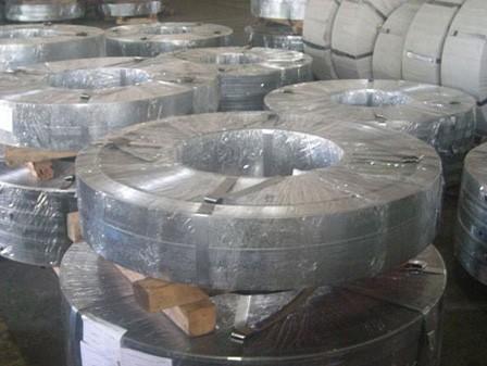 苏州出口镀锌带钢加工价格,钢带加工公司