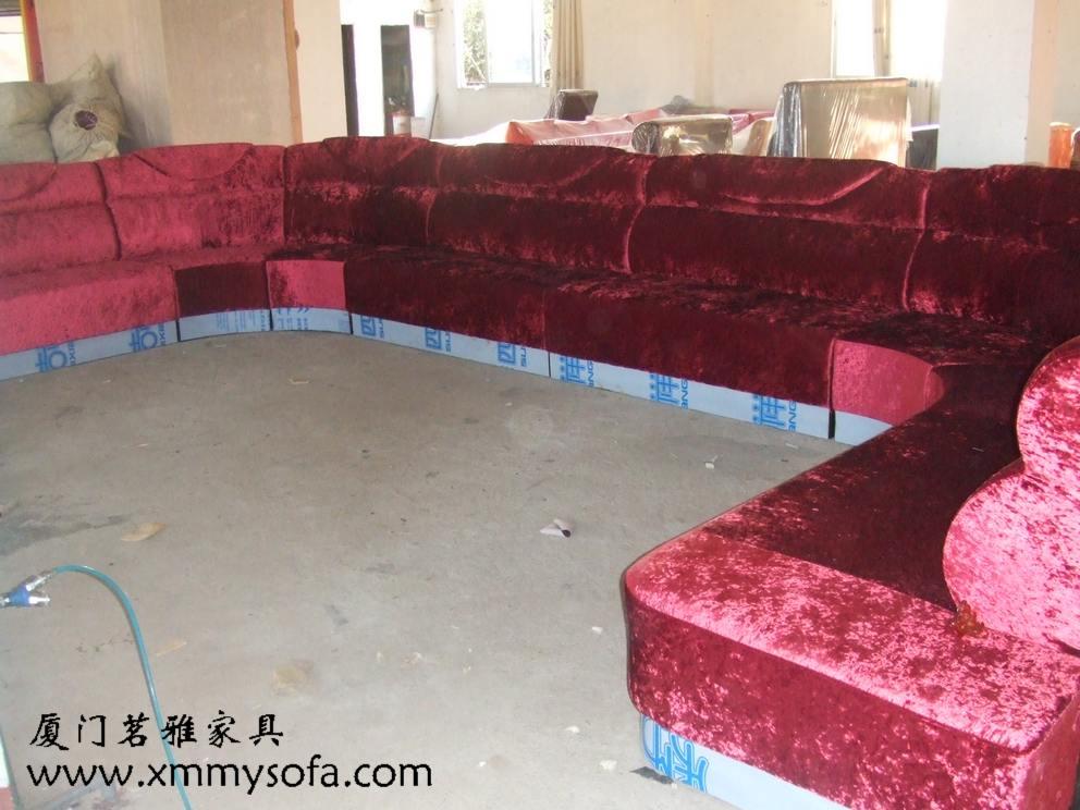 KTV沙发可定制——厦门品质有保障的KTV沙发供销