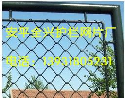 衡水口碑好的勾花网护栏网供应商_勾花网护栏网厂家多少钱?